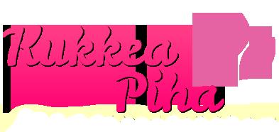 Kukkea Piha logo